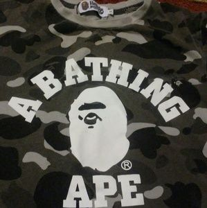 Bape Ultimate First Tew